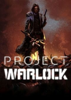 Jaquette de Project Warlock Nintendo Switch