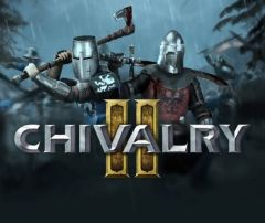 Jaquette de Chivalry 2 PS5
