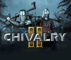 Jaquette de Chivalry 2 Xbox Series X