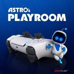 Astro's Playroom (PS5)