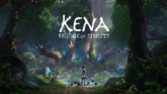Jaquette de Kena : Bridge of Spirits PS5