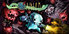Jaquette de GoNNER PS4