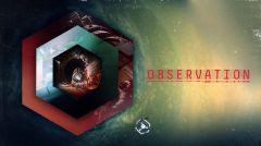 Jaquette de Observation Xbox One