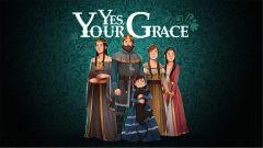 Jaquette de Yes Your Grace PC