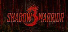 Jaquette de Shadow Warrior 3 PC
