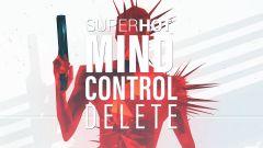 Jaquette de SUPERHOT : MIND CONTROL DELETE PS4