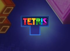 Jaquette de TETRIS® iPhone, iPod Touch