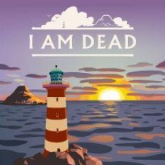 Jaquette de I Am Dead PC