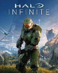 Jaquette de Halo Infinite Xbox Series