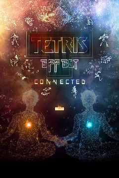 Tetris Effect Connected (Xbox Series X)