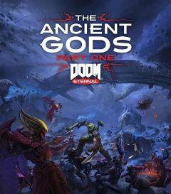 Jaquette de DOOM Eternal : The Ancient Gods Part 1 Google STADIA
