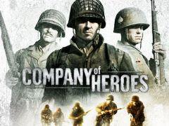 Jaquette de Company of Heroes iPad