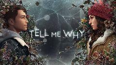 Tell Me Why (Xbox One)