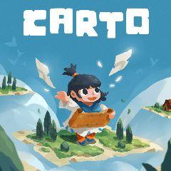 Jaquette de Carto PS4