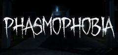 Jaquette de Phasmophobia PC