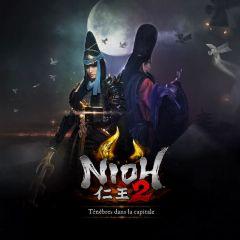 Nioh 2 Ténèbres dans la Capitale