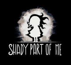 Jaquette de Shady Part of Me PC