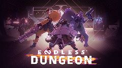 Jaquette de Endless Dungeon Xbox One