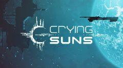 Jaquette de Crying Suns iPad
