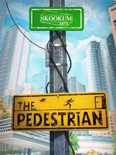 Jaquette de The Pedestrian Xbox One