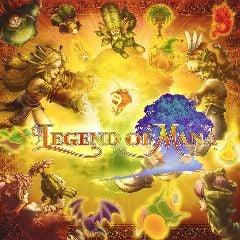Legend of Mana (Nintendo Switch)