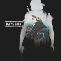 Jaquette de Days Gone PC