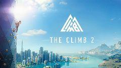 Jaquette de The Climb 2 Oculus Quest