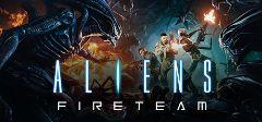 Jaquette de Aliens Fireteam PC