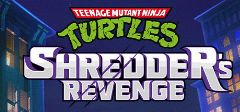Jaquette de Teenage Mutant Ninja Turtles Shredder's Revenge Nintendo Switch