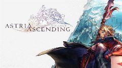 Jaquette de Astria Ascending Nintendo Switch