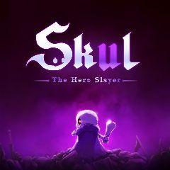 Jaquette de Skul The Hero Slayer Nintendo Switch