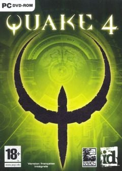 Jaquette de Quake 4 PC