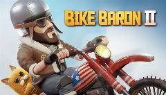 Jaquette de Bike Baron 2 iPad