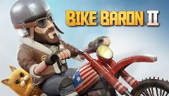 Jaquette de Bike Baron 2 PC