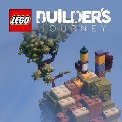 Jaquette de LEGO Builder's Journey Mac