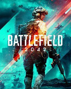 Jaquette de Battlefield 2042 Xbox Series