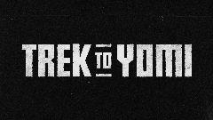 Jaquette de Trek To Yomi Xbox Series