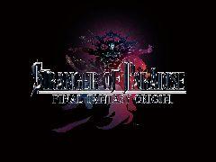 Jaquette de Stranger of Paradise Final Fantasy Origin Xbox One
