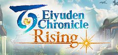 Jaquette de Eiyuden Chronicle Rising PS4