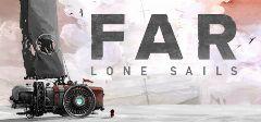 Jaquette de FAR Lone Sails PC