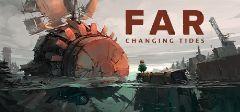 Jaquette de FAR Changing Tides PS4