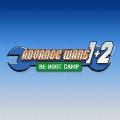 Jaquette de Advance Wars 1+2 Re-Boot Camp Nintendo Switch