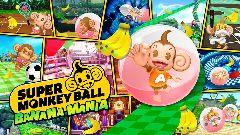 Jaquette de Super Monkey Ball Banana Mania PS5
