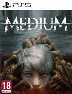 Jaquette de The Medium PS5