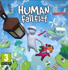 Jaquette de Human Fall Flat iPhone, iPod Touch