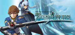 Jaquette de The Legend of Heroes Trails to Azure PSP