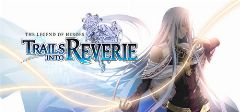 Jaquette de The Legend of Heroes Trails into Reverie PS4