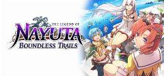 Jaquette de The Legend of Nayuta Boundless Trails Nintendo Switch