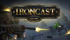 Jaquette de Ironcast PS4