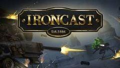 Jaquette de Ironcast Xbox One
